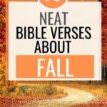 fall bible verses