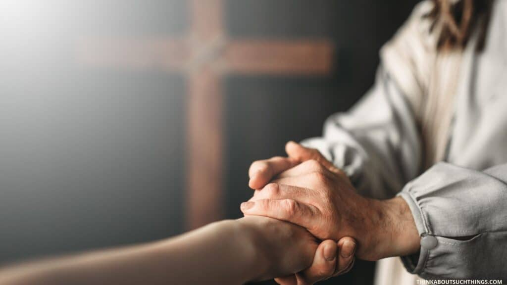 Forgiveness Examples in the Bible