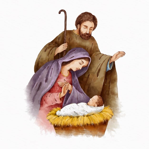 Birth of Jesus facts