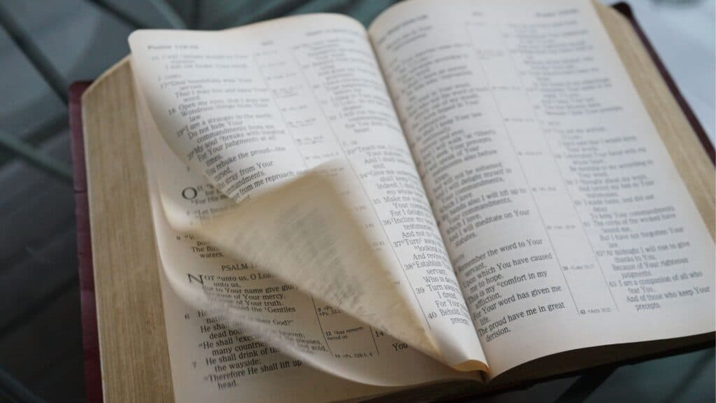how long to read the bible