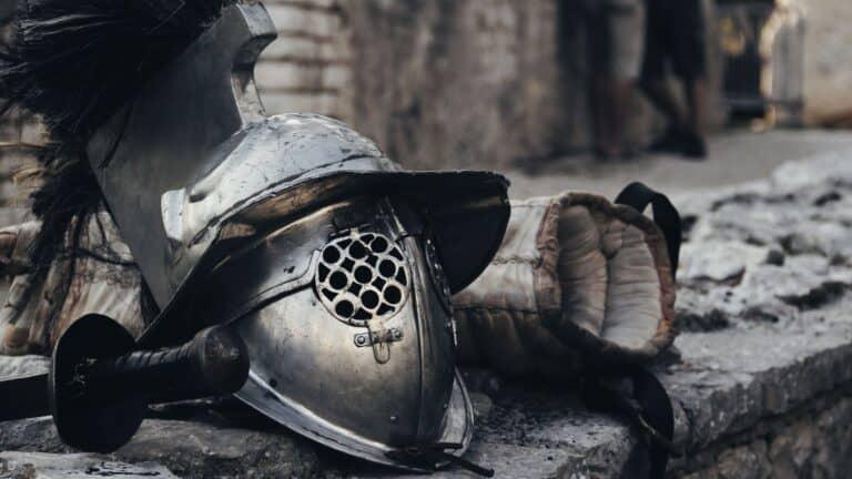 bible warriors