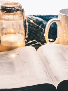 How to command your morning with prayer
